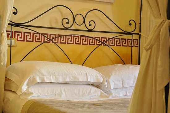 Le Suite di Via Ottaviano : Double room