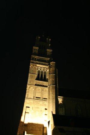 Auberge Saint-Sauveur