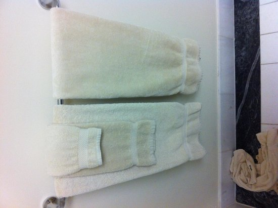 The Atheneum : The 1990's want their towels back!