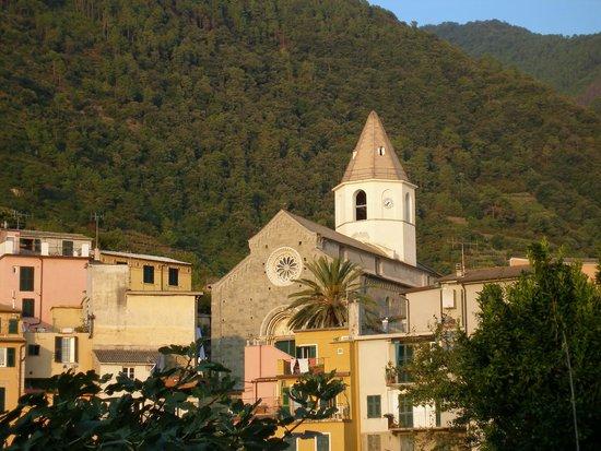 Chiesa di San Pietro: церковь