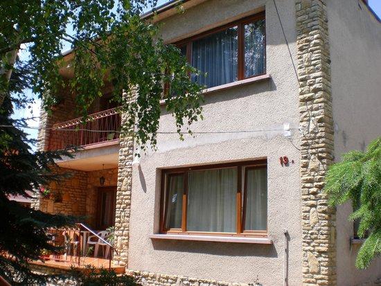 Guesthouse Kurca-Parti