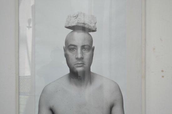 Musee de Marrakech - Fondation Omar Benjelloun: Fotografia