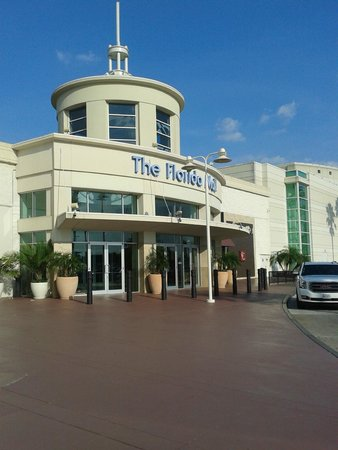 The Florida Hotel & Conference Center, BW Premier Collection: The Florida Mall ( shopping ) anexo ao Hotel