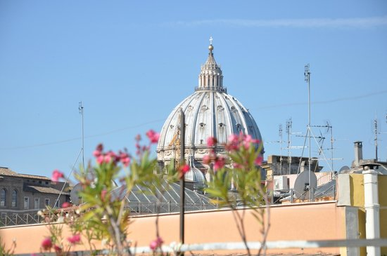 Photo of Le Suite di Via Ottaviano Rome