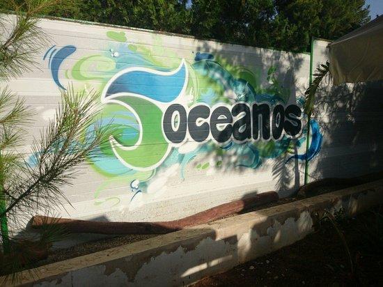 5 Océanos : 5oceanos