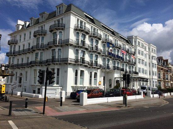 Best Western Hotel Portsmouth