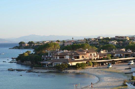 Hotel Castello : vista1