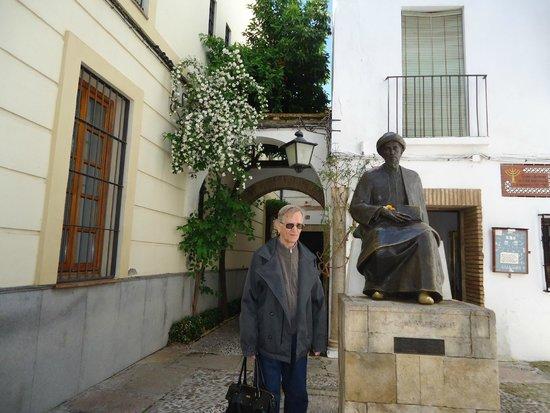 Jewish Quarter (Juderia): Patios y monumentos.