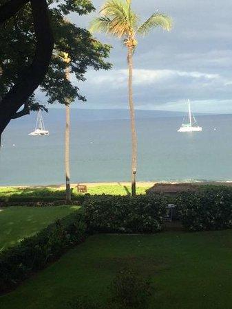 Kaanapali Beach Hotel : Amazing Views