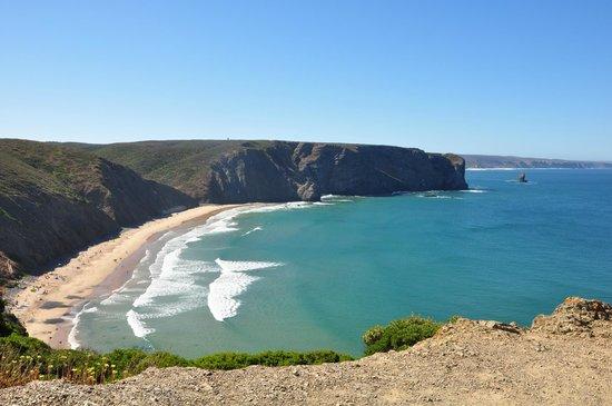 Tours by Jorge - Day Tours: Algarve West Beaches