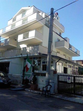 Hotel de la Ville Fatina