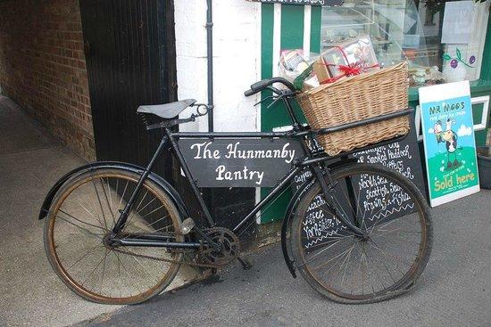 The Hunmanby Pantry