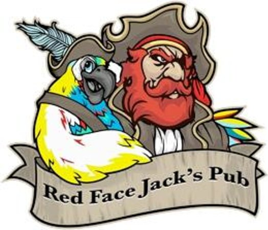 Red Face Jack's Pub, West Yarmouth