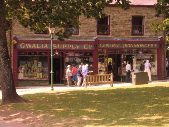 St Fagans National Museum of History: Perfect Place for a Picnic