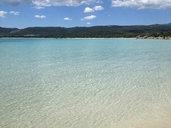 Résidence Costa Nera : un lagon...