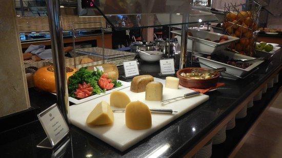 Leman: Breakfast and diner