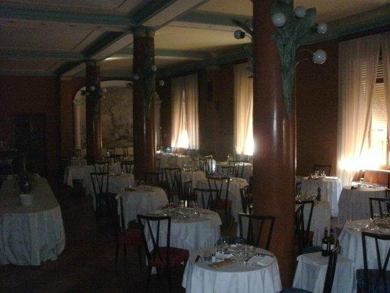 Grand Hotel Nizza et Suisse : Montecatini  Hotel