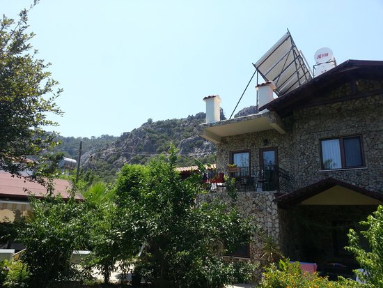 Hotel Villa Monte: Отель