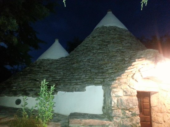 Torre due Pani: la casa delle bambole
