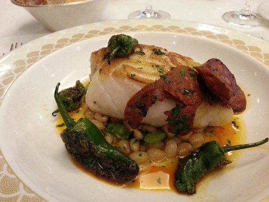 Scott's: Cod Fish