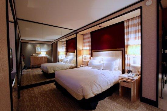 Encore At Wynn  Las Vegas: The Bedroom