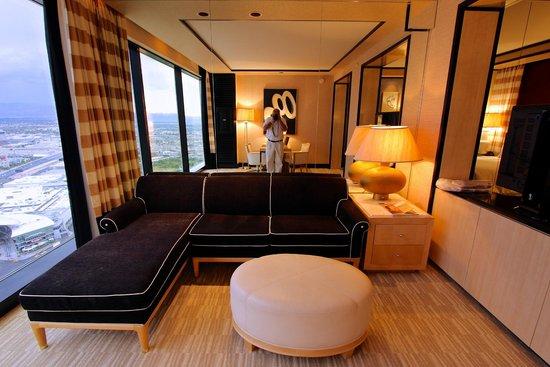 Encore At Wynn  Las Vegas: The Living Room