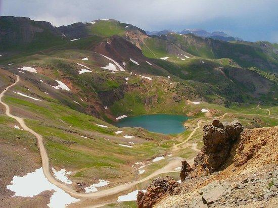 Switzerland of America Tours: Lake Como on Corkscrew half day tour