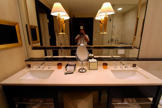 Encore At Wynn  Las Vegas: The Vanity