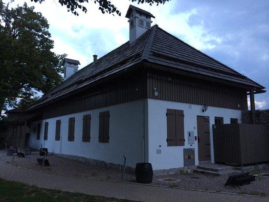 Ivanina Kuća Bajke