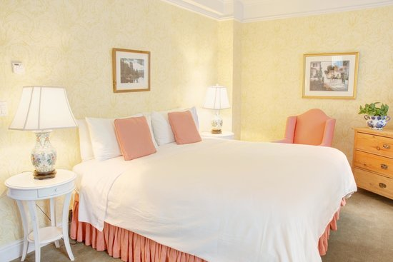 Roger Smith Hotel: Premium Suite King Bed