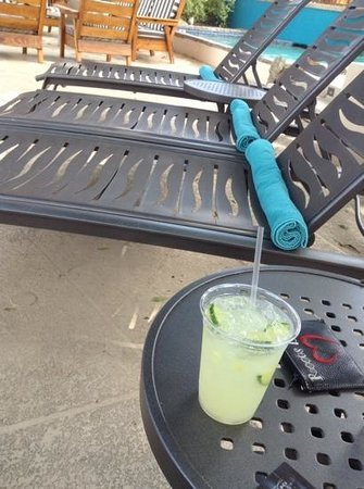 FireSky Resort & Spa - a Kimpton Hotel: summer of karma