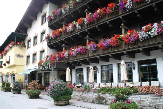 Hotel Kirchenwirt: L'hôtel