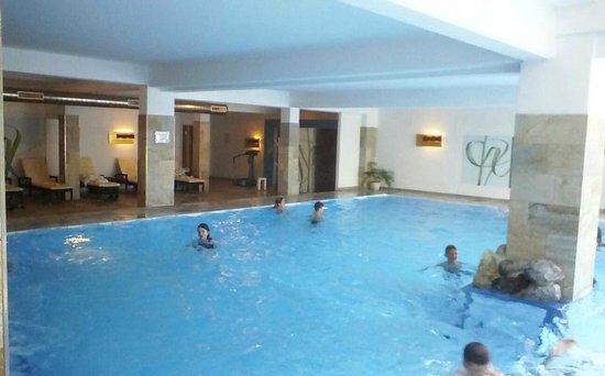 Hotel Kirchenwirt: Le spa