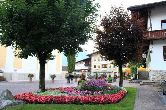 Hotel Kirchenwirt: Les environs de l'hôtel