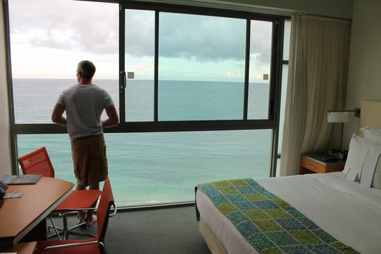 La Concha Resort: A Renaissance Hotel: Room with a stunning view