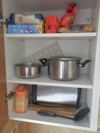 Hotel-Apartamentos PYR-Fuengirola: Cuisine