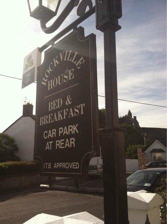Rockville House B&B: Rockville house!!