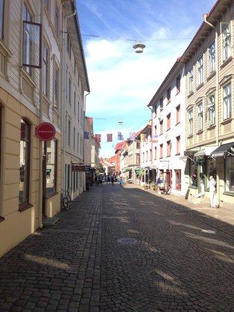 Scandic No. 25: Gothenburg