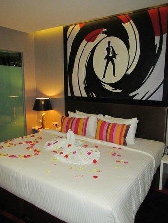 Hotel Maison Boutique: James Bond