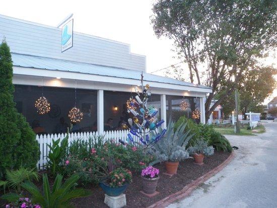 Aqua Restaurant : Aqua