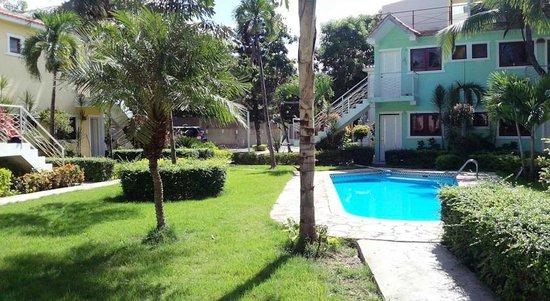 BelleVue Dominican Bay: Estadia no grata