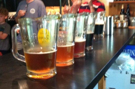 Atlantic Brewing Company : Sunday Sampling