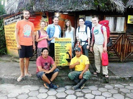 Akangau Jungle Expeditions: The perfect trip for you is with Akangau!!