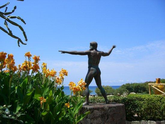 Poseidon Gardens Terme: magnifici