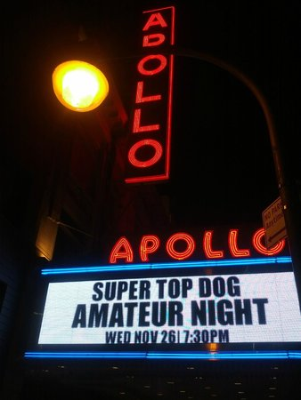 Big Apple Jazz Tour: iconic venue