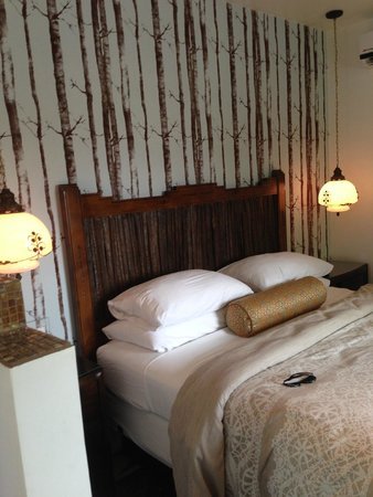 The Motor Lodge: Bedroom #13