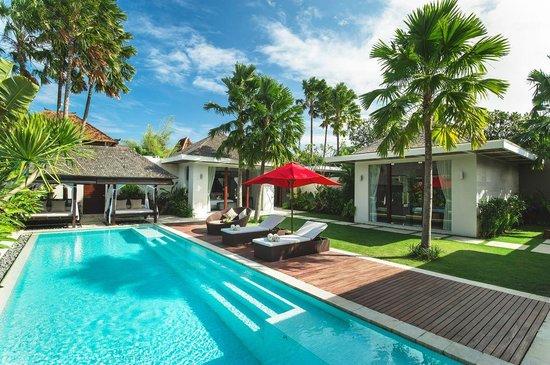 Chandra Luxury Villas Bali Updated 2018 Prices Villa Reviews Seminyak Tripadvisor