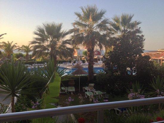 Pegasos Beach Hotel: .