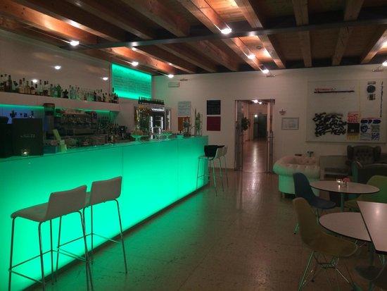 Hotel Veronesi La Torre: bar