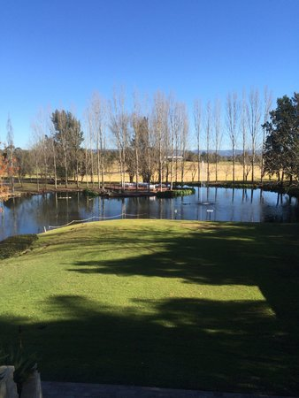 The Sebel Resort & Spa Hawkesbury Valley: The grounds